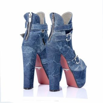 Linsday jeans