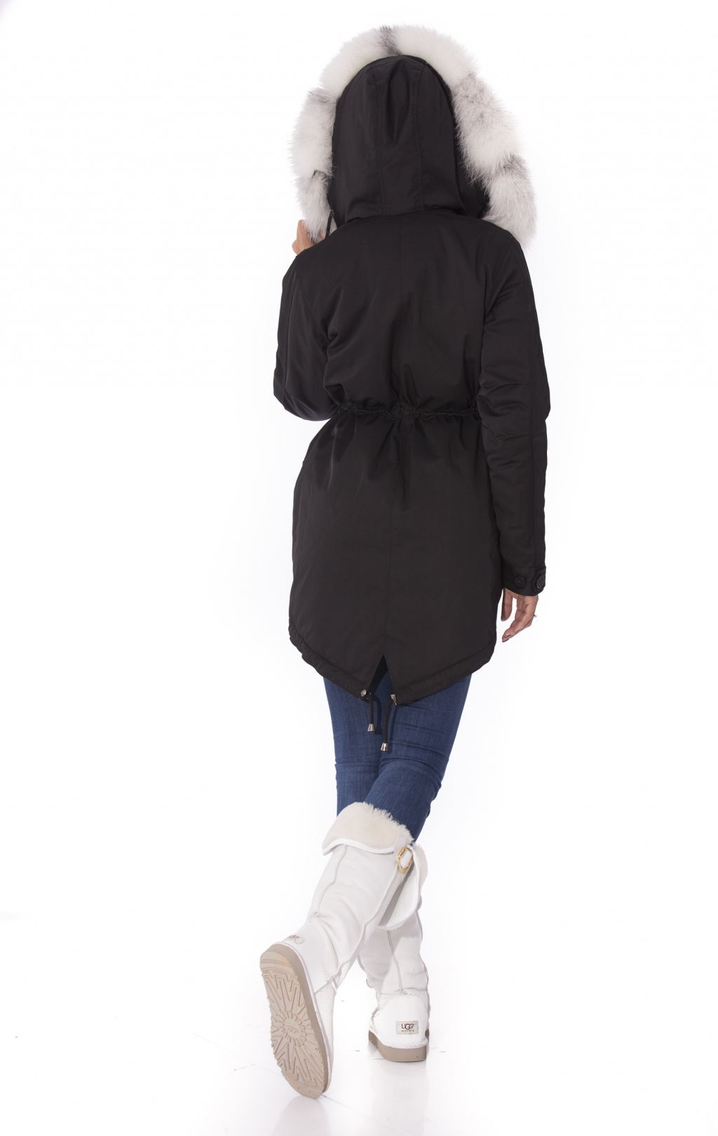 PARKA PREMIUM LOLLYPOP BY EO