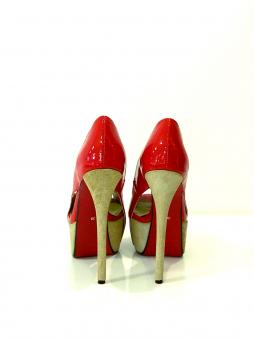 ERIKA CELEBRITY COLLECTION RED