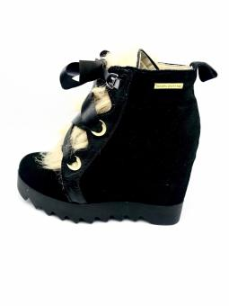 BOTINE BELLA BLACK