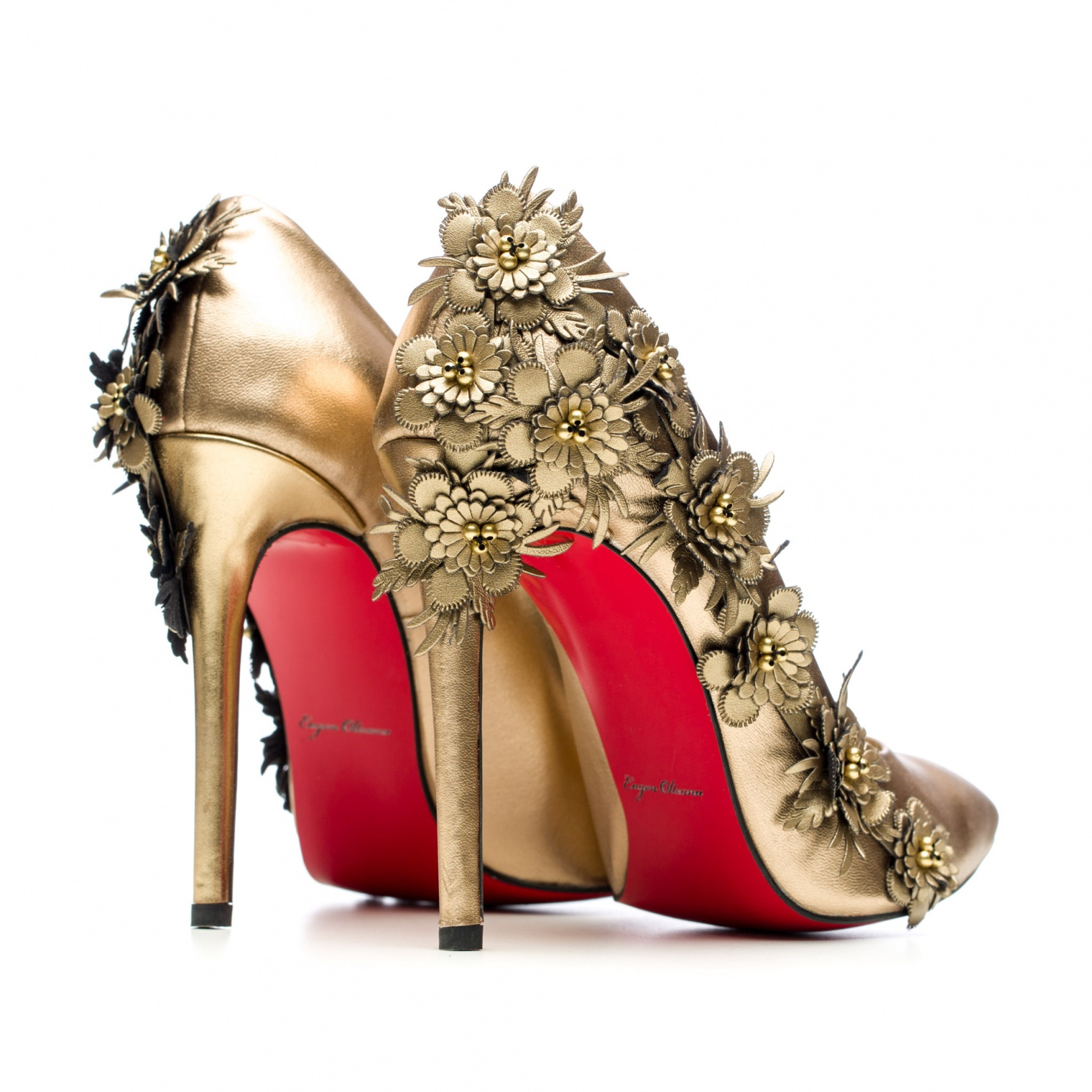 STILETTO HARMONY GOLD