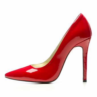 STILETTO RED
