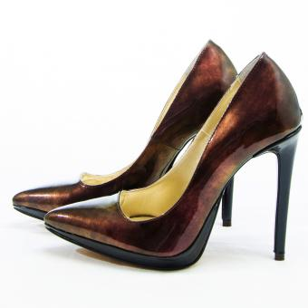 Stiletto California 4