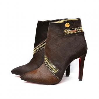 BOTINE BROWN ROSE